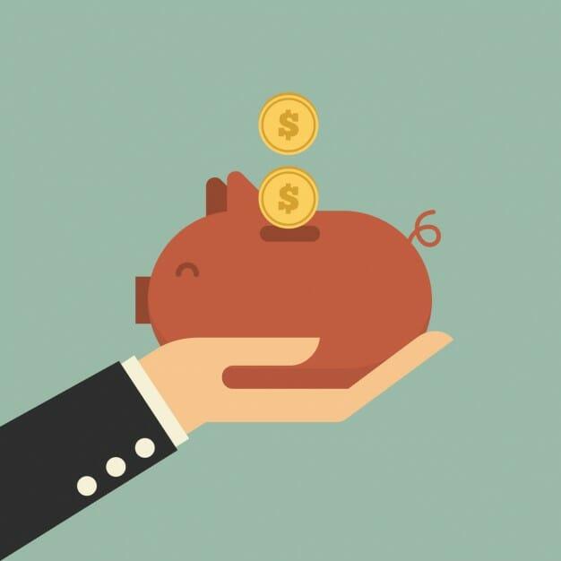 Disciplina e contas racionais são os grandes aliados para poupar dinheiro