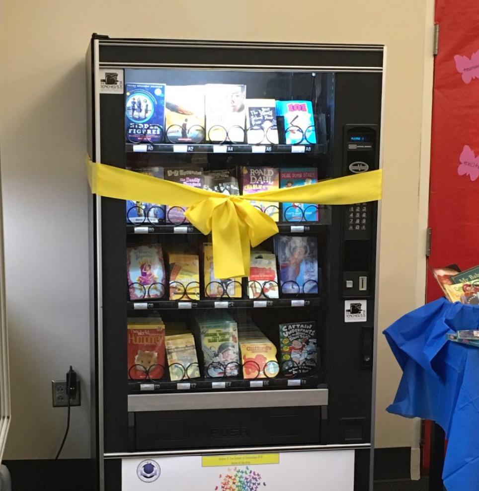 vending machine livros 1