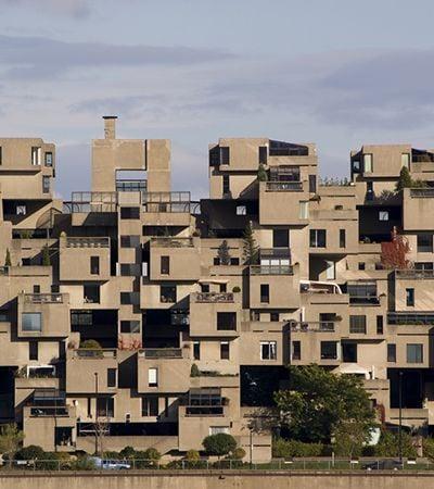 Dez maravilhas arquitetônicas pelo mundo que você precisa conhecer