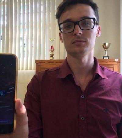 App brasileiro ajuda deficientes visuais a identificarem dinheiro