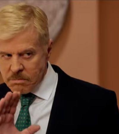 'Sai De Baixo' vai virar filme. Precisamos do Caco Antibes em 2019?