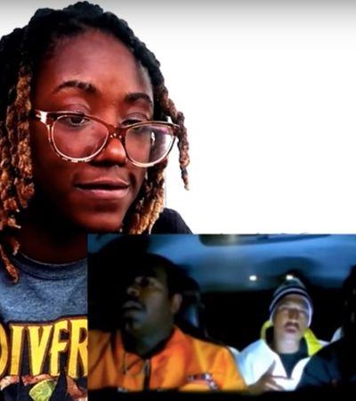 'Eu sinto a mensagem!': Youtubers dos EUA estão pirando muito nos Racionais MCs