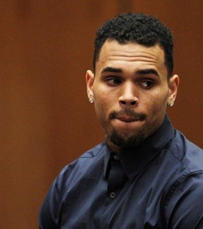 Chris Brown é preso em Paris. Rapper é acusado de estupro