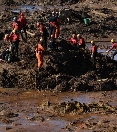 Situação em 45 outras barragens podem provocar novas tragédias como Brumadinho e Mariana
