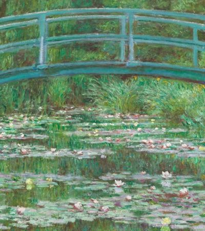 Monet, Van Gogh, Da Vinci… Museu Nacional dos EUA libera 45 mil obras para download