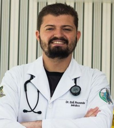 Brasileiro com autismo desafia diagnósticos e se forma em medicina no MT
