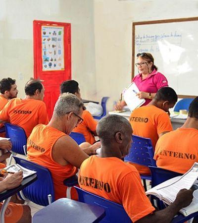 431 detentos do Maranhão são aprovados no Enem, mais da metade dos inscritos