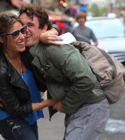 "Ex-namorada, Giselle Itié lamenta morte de Caio Junqueira, ""como dói"""
