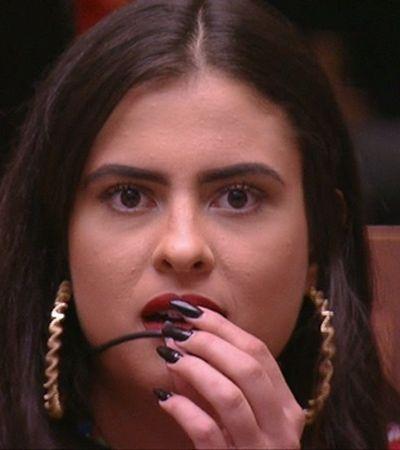 Tiago Leifert faz 'brincadeira' sádica com participante vegana em rede nacional