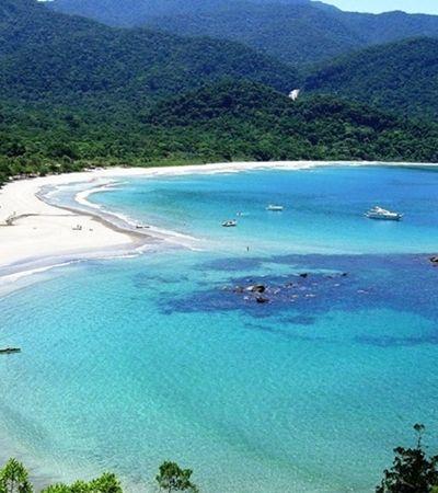 Só uma das 19 praias de Ilhabela está apropriada para banho; entenda