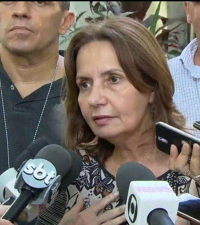 Milícia é suspeita do ataque a tiros contra deputada no Rio; Martha convivia com ameaças