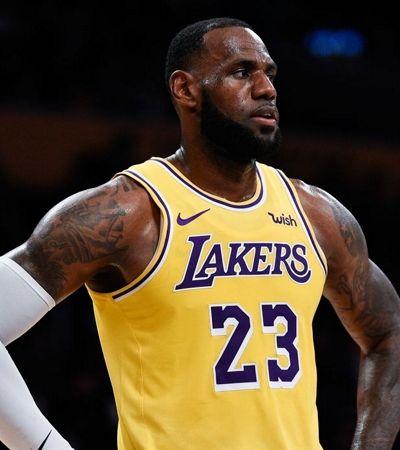 Twitter transmitirá jogos da NBA com câmera em apenas um jogador