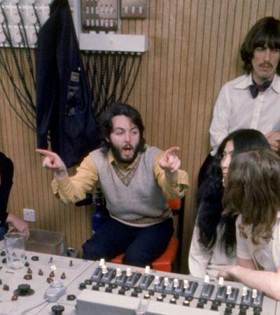Diretor de 'Senhor dos Anéis' está fazendo documentário dos Beatles com imagens inéditas