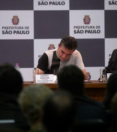 Corinthians, Palmeiras e São Paulo se unem em projeto para mulheres vítimas da violência