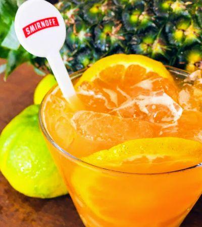 Competição Melhor Caipiroska do Brasil: Provei 3 drinks que merecem disputar o prêmio