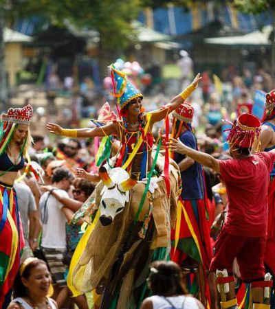 27 eventos do Carnaval de rua ao escuro do cinema em São Paulo e no Rio