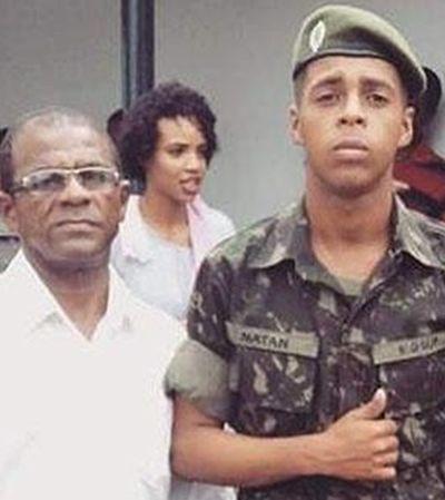 Baiano filho de desaparecido faz vaquinha para viajar até Brumadinho