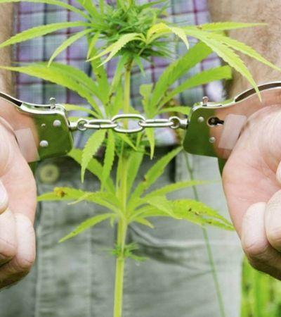 EUA: Mais presos serão perdoados por crimes relacionados à maconha