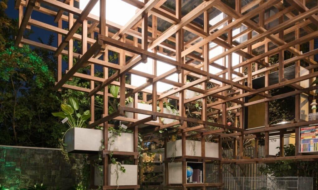 biblioteca Vietnã aquaponia 11
