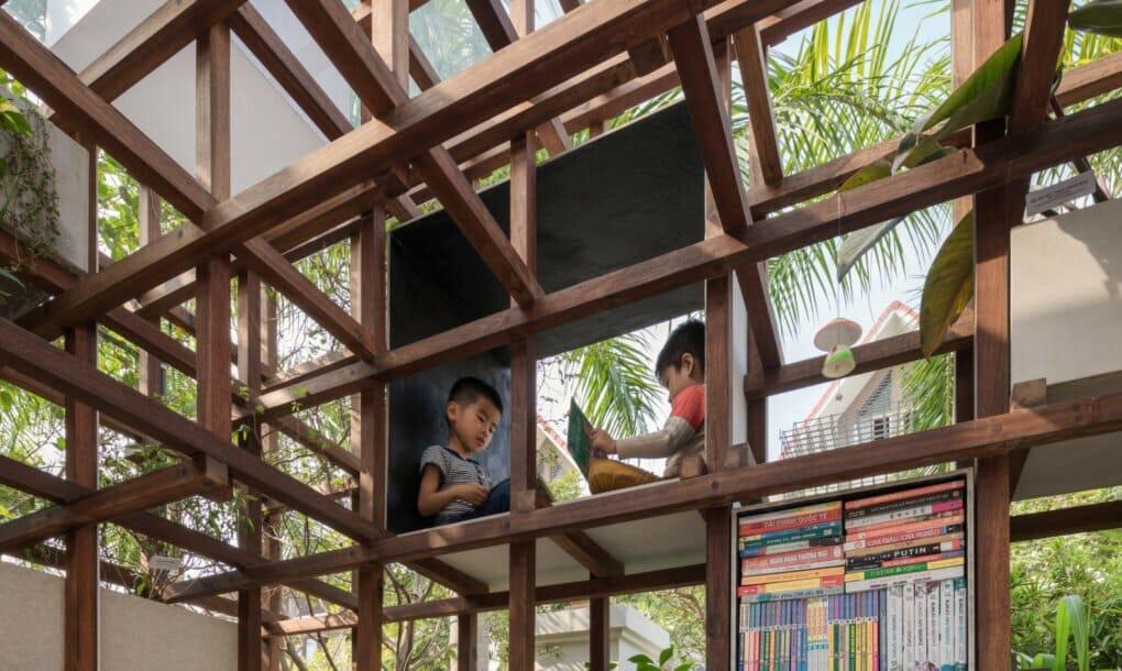 biblioteca Vietnã aquaponia 3