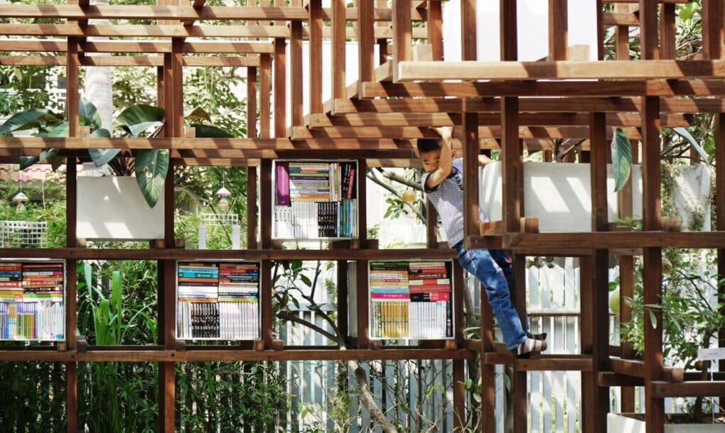 biblioteca Vietnã aquaponia 5