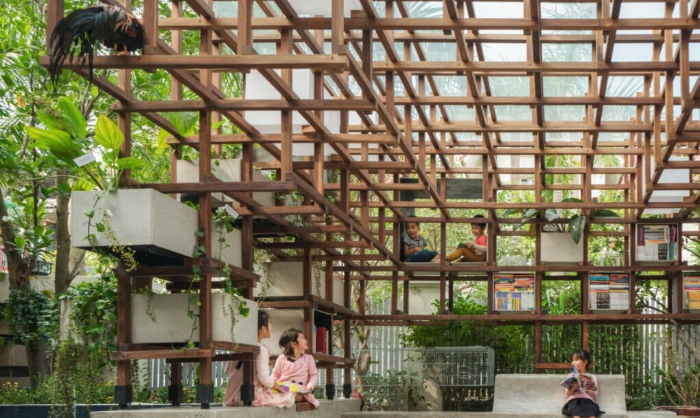biblioteca Vietnã aquaponia 9