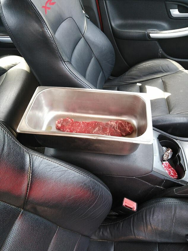 bife calor carro 1