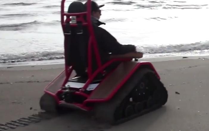 cadeira de rodas off road 2