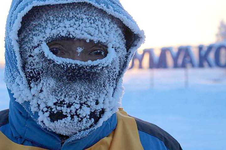 corrida mais fria 4