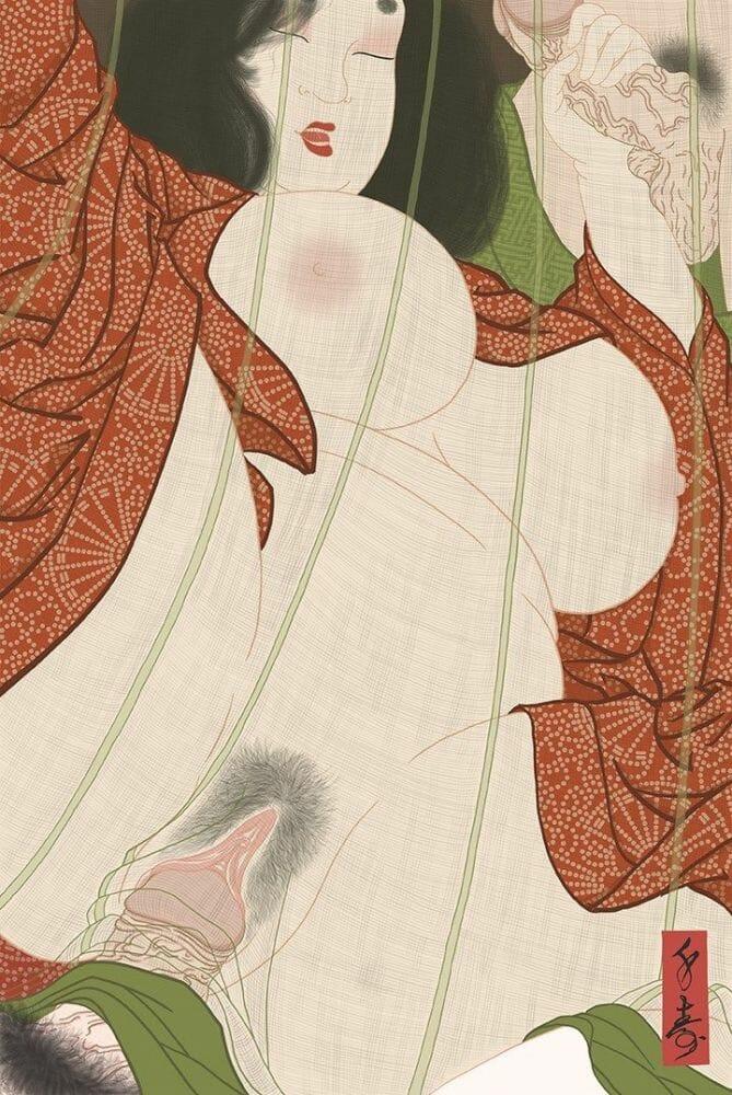 desenho nsfw japones 10