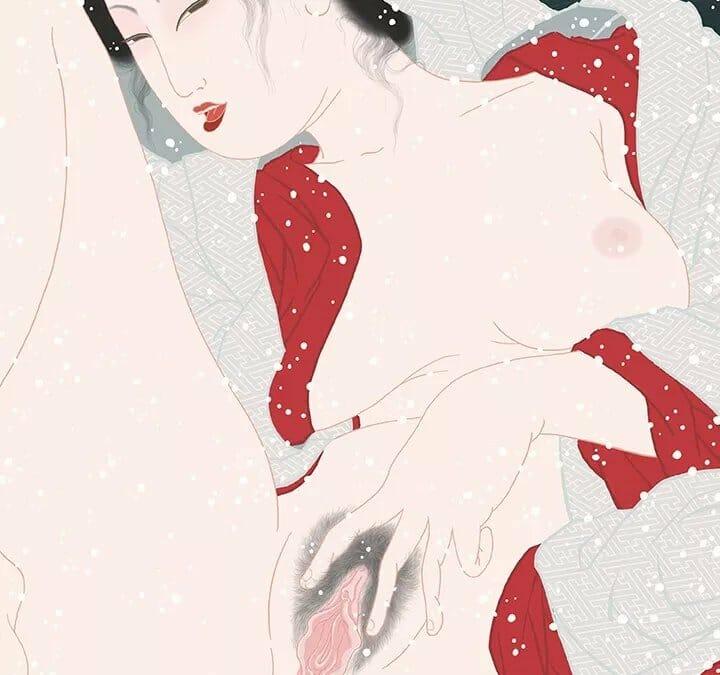 desenho nsfw japones 12