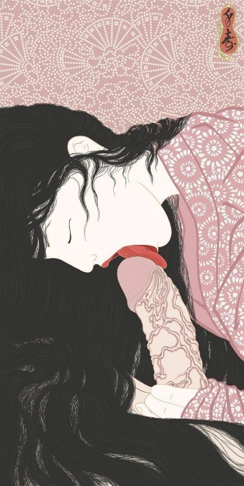 desenho nsfw japones 13
