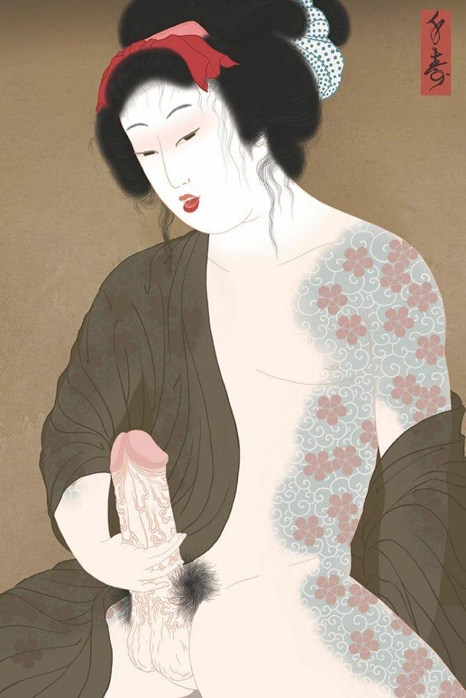 desenho nsfw japones 17
