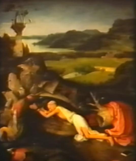documentários história da arte 1