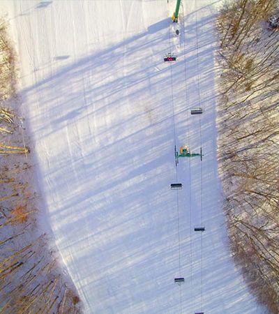 Por que vale a pena passar frio e visitar Toronto no inverno | Viaja Bi! #8