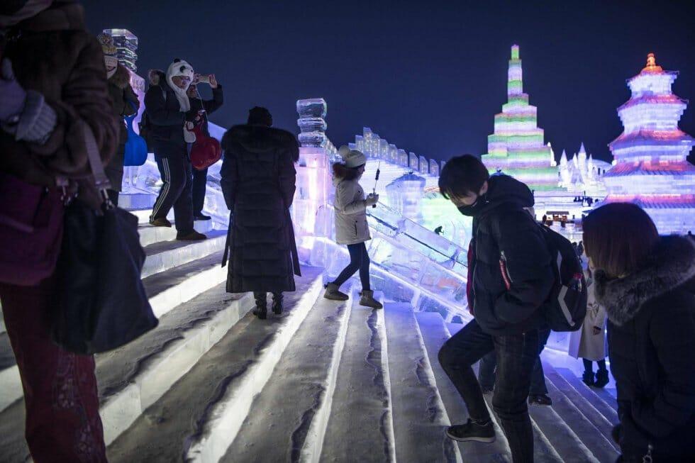 festival de gelo china 10