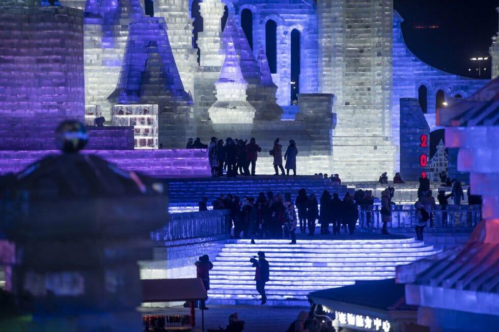 festival de gelo china 14