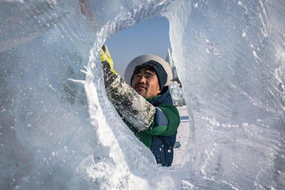 festival de gelo china 3