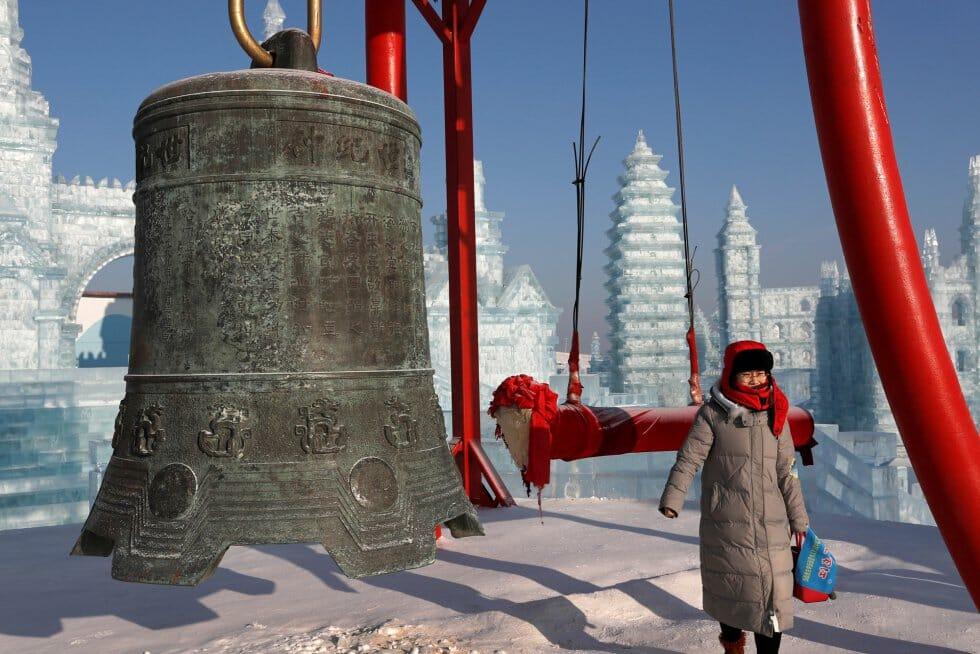 festival de gelo china 4