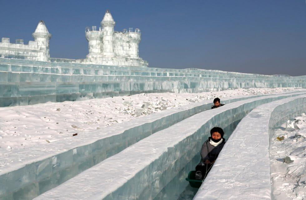 festival de gelo china 5