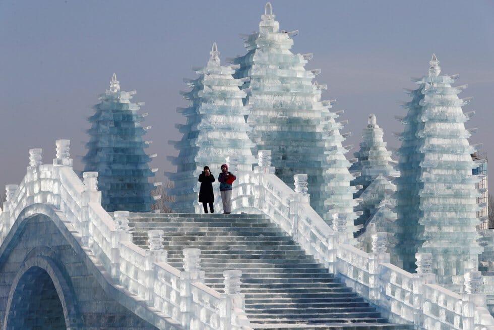 festival de gelo china 6
