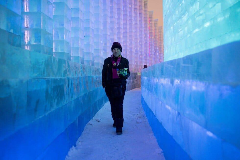 festival de gelo china 8