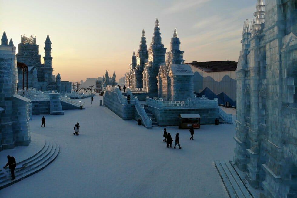 festival de gelo china 9