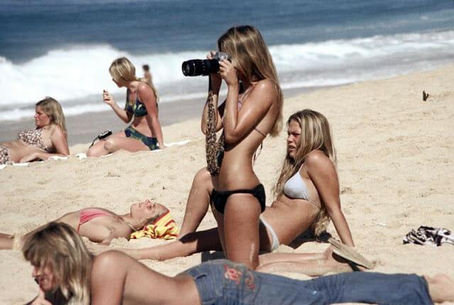 fotos Havaí anos 70 1