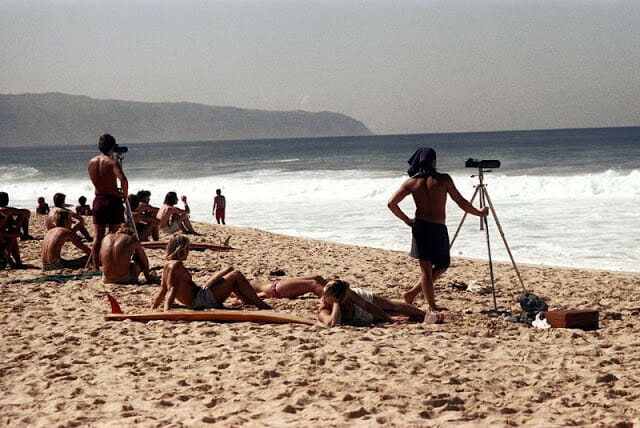 fotos Havaí anos 70 13