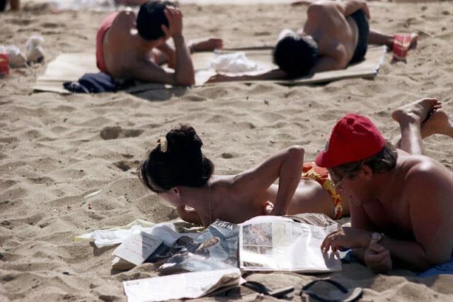 fotos Havaí anos 70 16