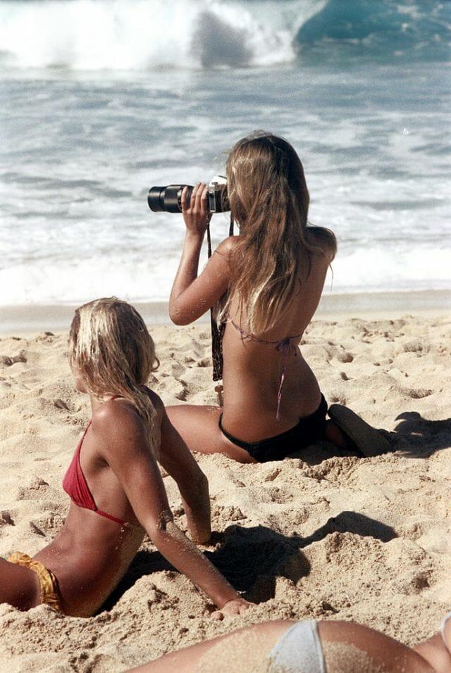 fotos Havaí anos 70 2