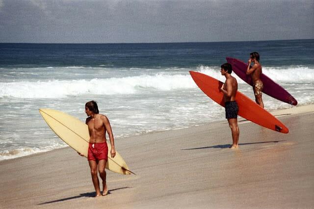 fotos Havaí anos 70 3