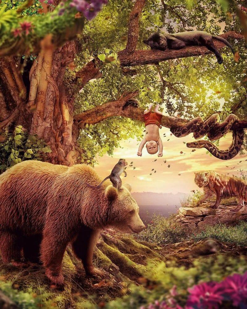 fotos animais extinção 14