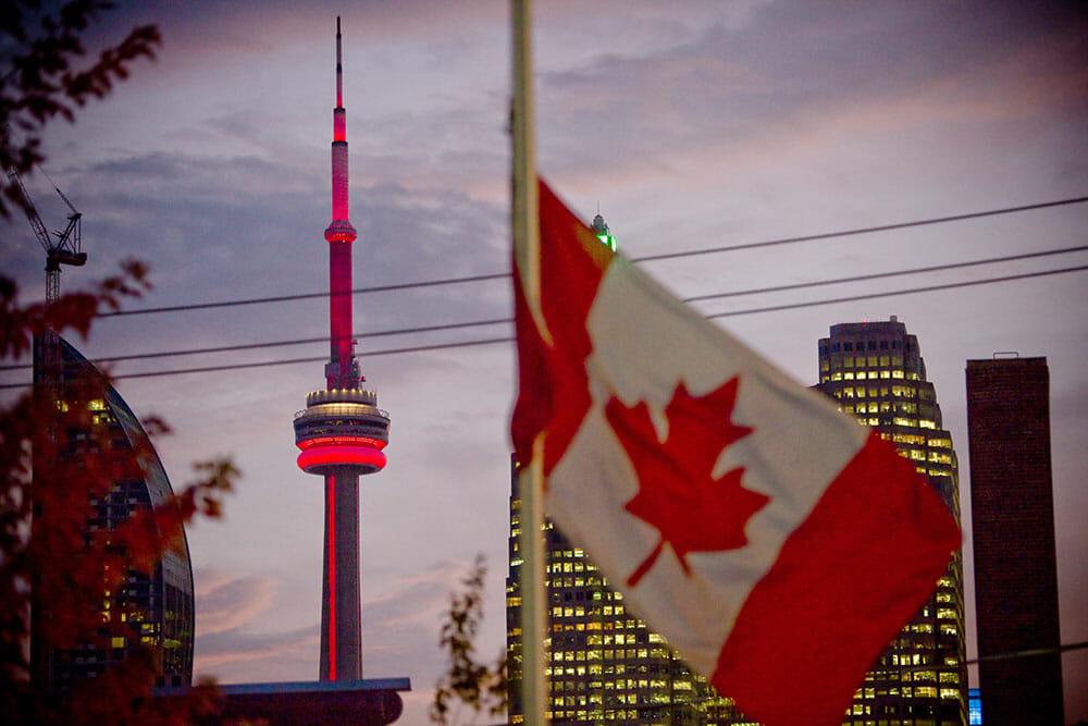 Toronto é a cidade mais diversa do Canadá e uma das mais diversas do mundo, inclusive no inverno - Foto: Tourism Toronto